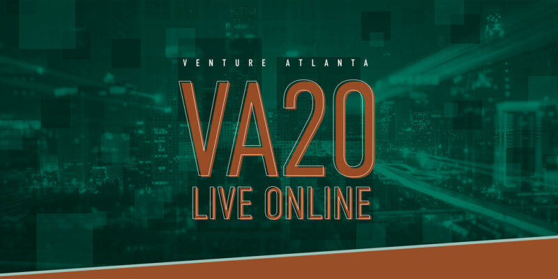 Sneez, LLC Selected as a Venture Atlanta 2020 Showcase Company
